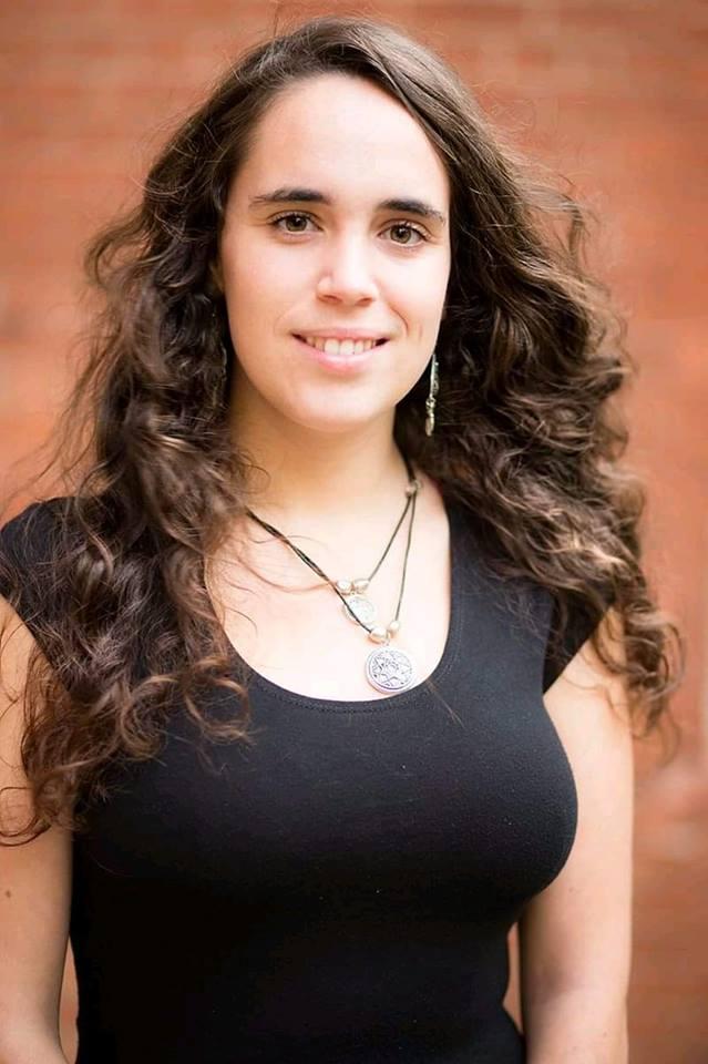 Lara Castiglione, pianiste