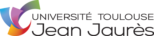 Logo de l'Université Toulouse Jean-Jaurès