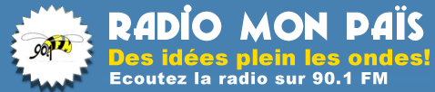 Radio Mon Pais Banniere